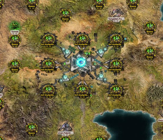 control hubsmall Endgame Gegner in Tiberium Alliances