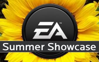 EA Summer Showcase Event 2012