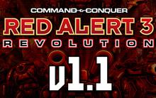 Red Alert 3 Revolution