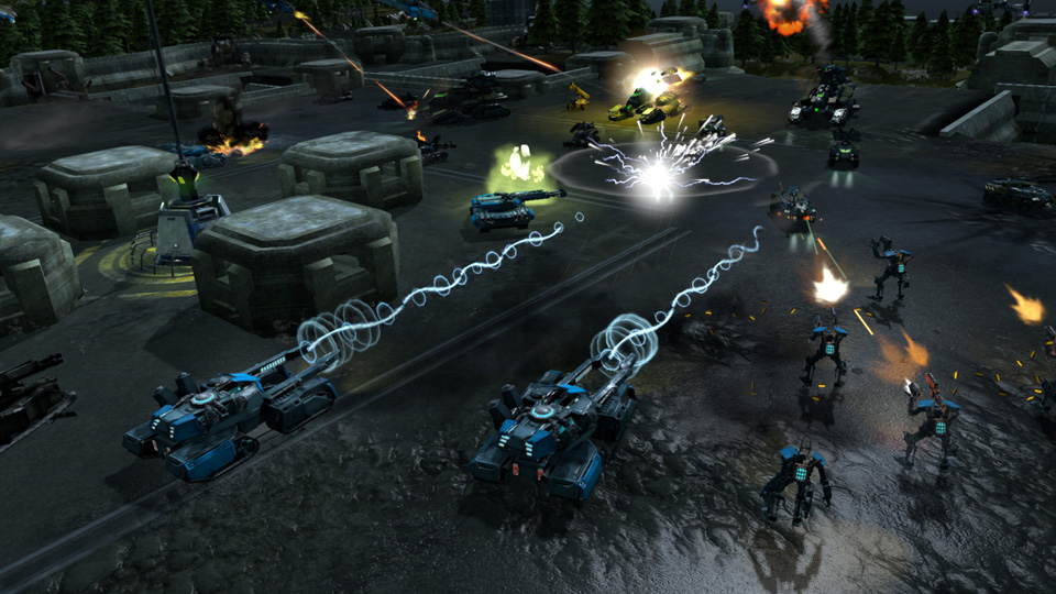 screenshot mid 07 End of Nations das Sci-Fi-MMO-RTS