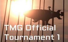 TMG Cup Logo