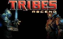 Tribes Ascent