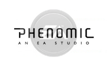 Phenomic Logo