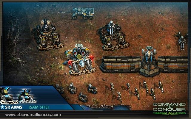 artillery upgrade3 Artillerie Upgrade