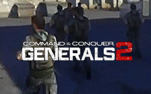 Generals 2 Concept Videos