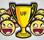 UF Zahlenspiel Rekordversuch