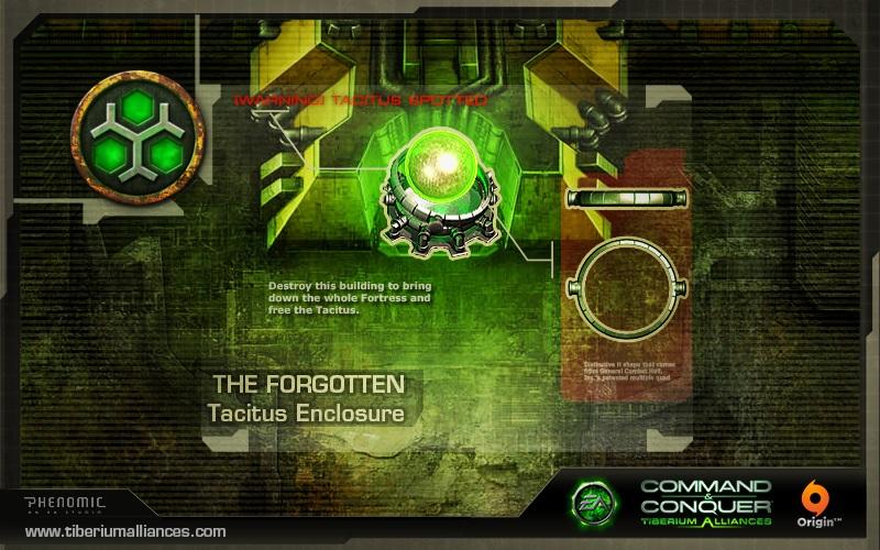 endgame tacitus Endgame Sneak Peak: Der Tacitus