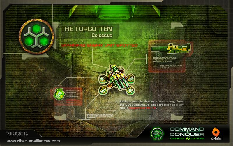 forgotton colossus Endgame Sneak Peak Forgotton Colossus und ein Rechenfehler