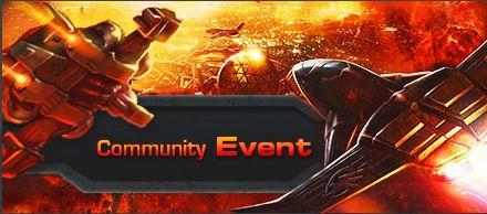 C&C:TA globale Community Challenge