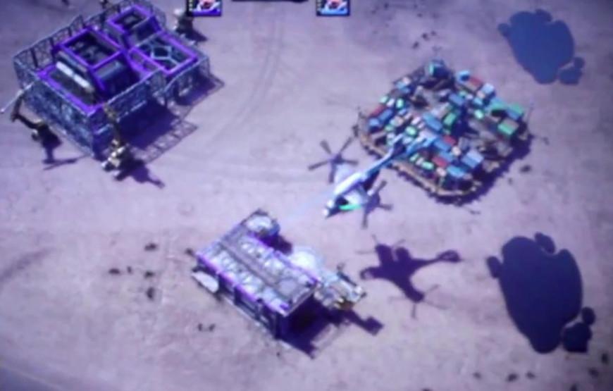 supply platzierung ccg2 Starcraft 2 vs Generals #2 Startpunkte & Expansionen