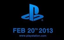Playstation Meeting 2013