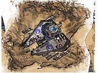 tungstencompound Guide: Sonderziele - Points of Interest