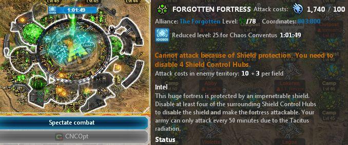 fortress cb2 2 So sieht die Festung der Vergessenen aus