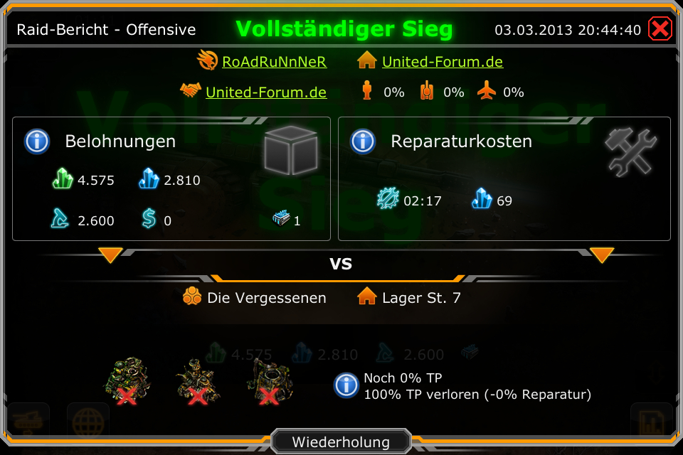 iosta07 Tiberium Alliances iOS Version angespielt