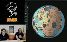 Planetary Annihilation Livestream