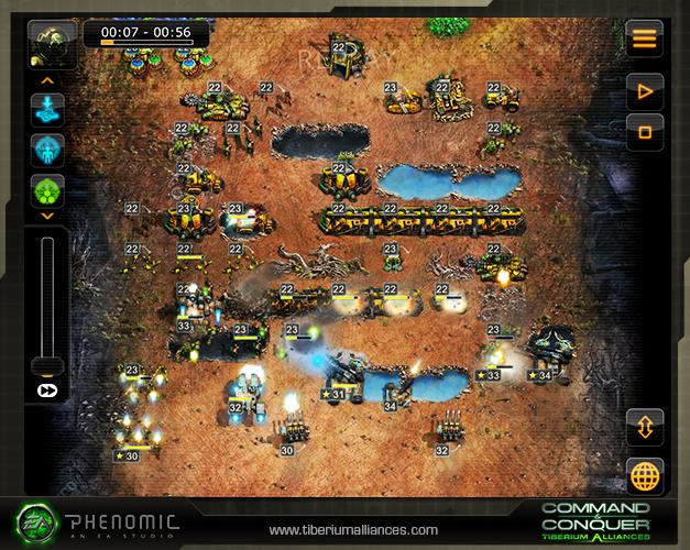 2 Spielt Tiberium Alliances endlich auch mobil!
