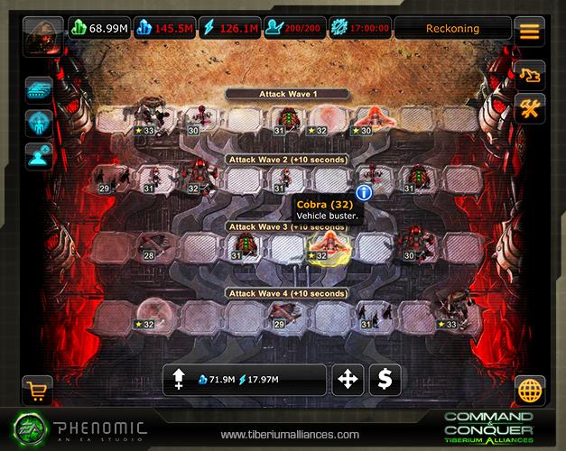 5 Spielt Tiberium Alliances endlich auch mobil!