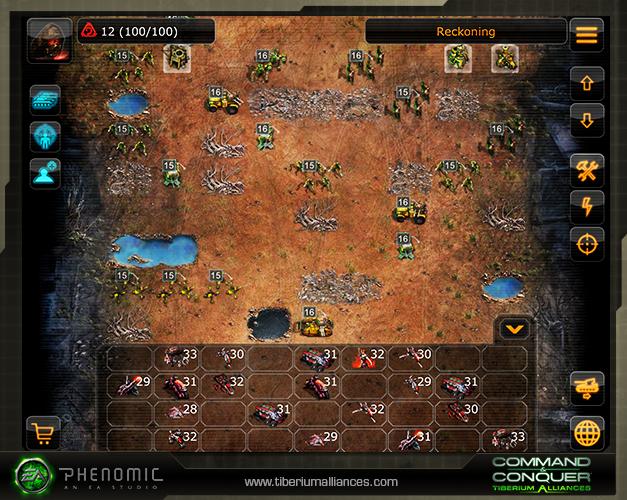 7 Spielt Tiberium Alliances endlich auch mobil!