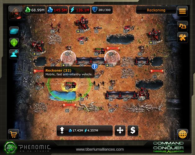 8 Spielt Tiberium Alliances endlich auch mobil!