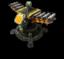 Raketenturm