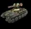 Gatling-Panzer