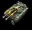 Warlord-Panzer