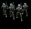 Häuserkampf-Team