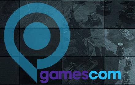 Command & Conquer auf der GamesCom