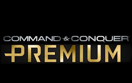 Command & Conquer Premium