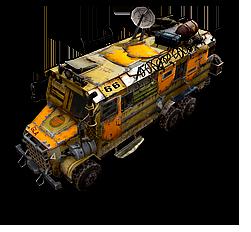 Kampfbus