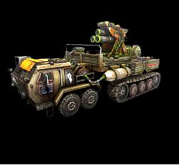 Toxin Artillerie