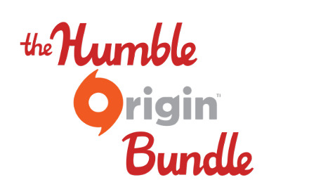 Das Humble Origin Bundle