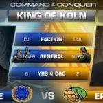 GamesCom Showmatch