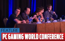 PC Gaming World Conference
