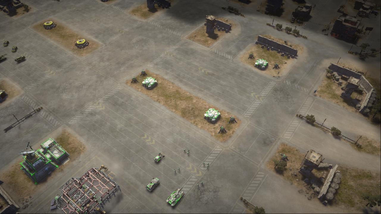 onslaught screenshot1 Der neue Ansturm-Modus im Detail