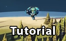 Planetary Annihilation Tutorial