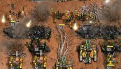 Tiberium Alliances Vergessenen Angriff