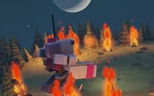 Planetary Annihilation Feuer