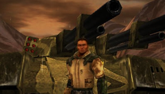 CnC Renegade Havoc & Mammutpanzer