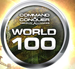 Tiberium Alliances Welt 100