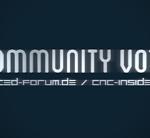 United-Forum & CnC-Inside Community Vote