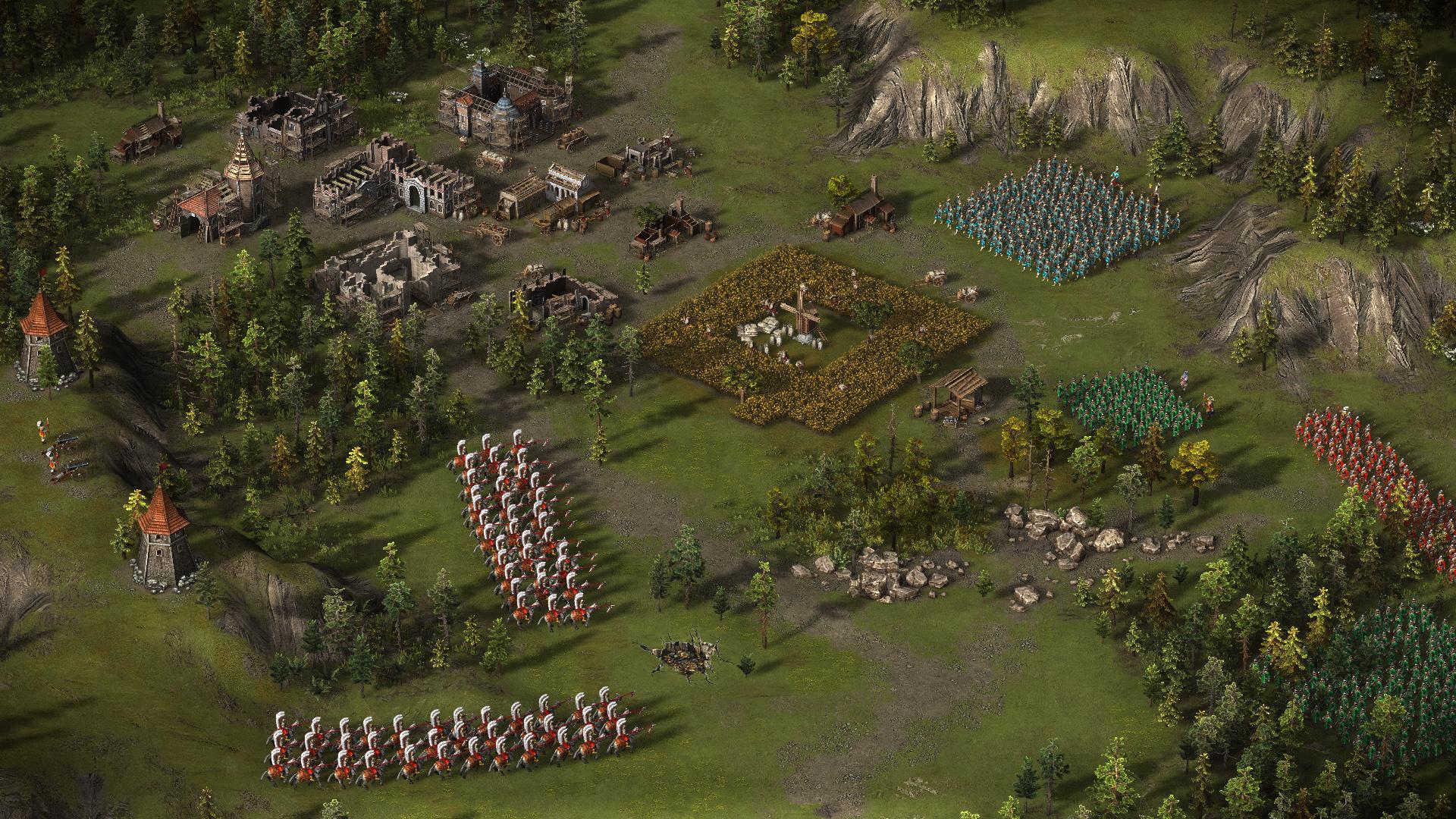 Cossacks 3: Ein weiterer RTS Klassiker kehrt zurück