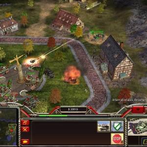 Command Conquer Generals Zero Hour b 21347 8446