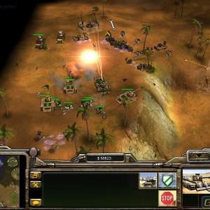 Command Conquer Generals Zero Hour b 21350 8443