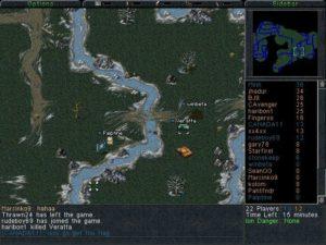 Sole survivor screenshot 8550