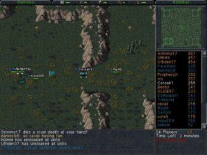 Sole survivor screenshot 2 8557