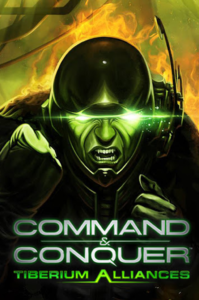 TA cover Was ist Command & Conquer?