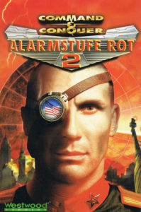 ar2cover Was ist Command & Conquer?