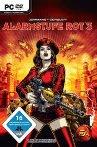 ar3cover Was ist Command & Conquer?