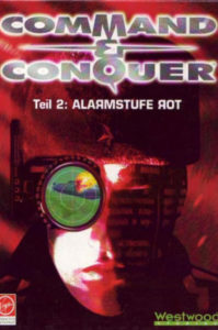 arcover Was ist Command & Conquer?